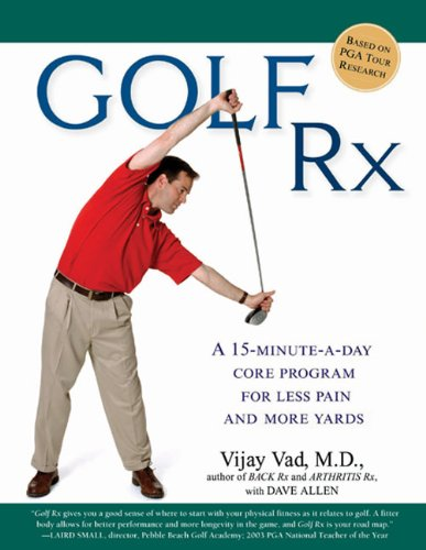 Golf Rx Core Program